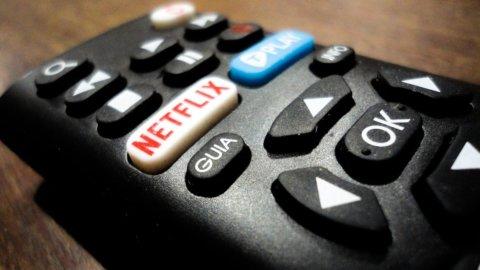 """Netflix incanta Wall Street: conti """"bellissimi"""" e il titolo vola"""