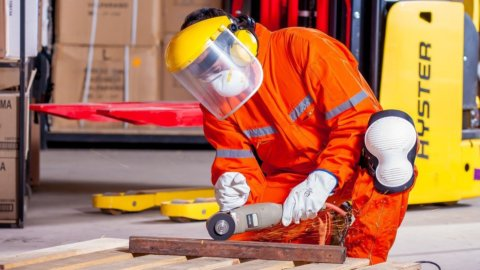 L'occupazione aumenta solo part time se la produzione non cresce