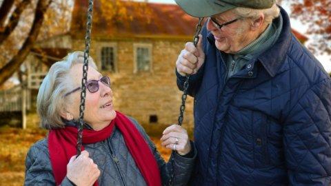 Anziani e Residenze sanitarie: l'Italia invecchia, è ora di rispondere