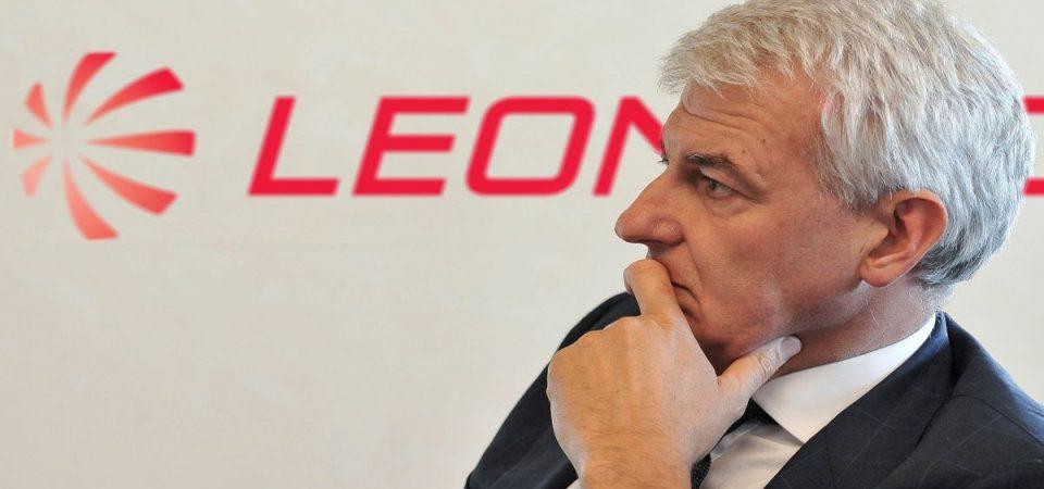 Leonardo-sindacati: firmato accordo su smart working