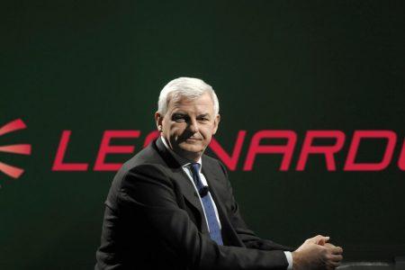 Leonardo con Airbus e Dassault per drone europeo