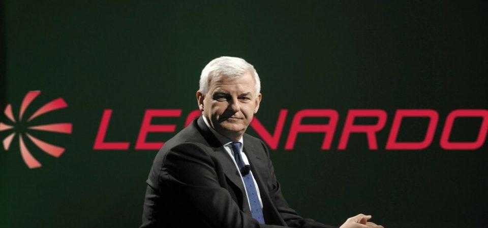 Leonardo: contratto da 300 milioni con l'Aeronautica Militare