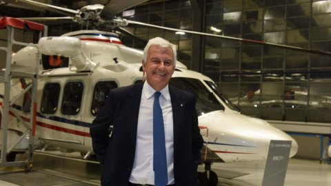 Borsa, Leonardo spicca il volo dopo il rialzo delle stime