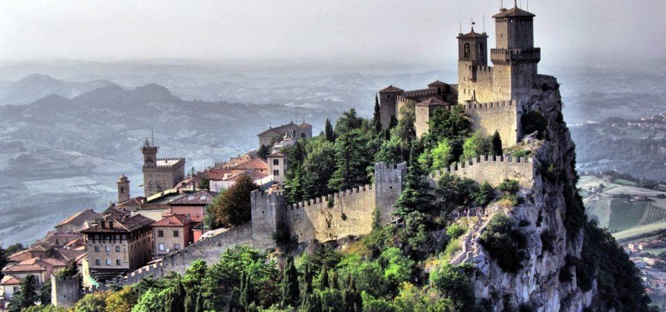 San Marino, la gestione dell'arte nei patrimoni di famiglia