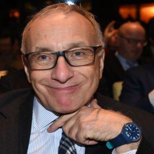 """Addio a Silvio Albini, il """"re delle camicie"""""""