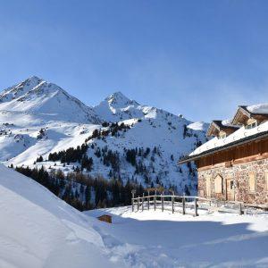 Vacanze Natale: italiani spenderanno di più, Trentino prima meta