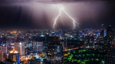 Bond, aria di tempesta: i rendimenti volano ai massimi