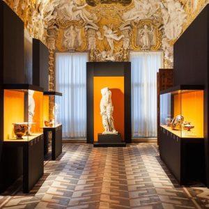 """Intesa Sanpaolo: alle Gallerie d'Italia di Vicenza la mostra """"La seduzione, mito e arte nell'antica Grecia"""""""