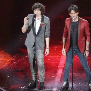 """Festival di Sanremo, vince """"Non mi avete fatto niente"""" di Meta e Moro"""