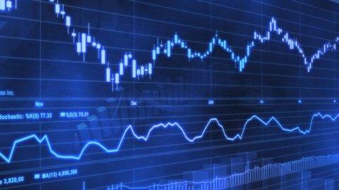 Borsa: Azimut, Intesa e Saipem risvegliano il listino