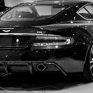 Aston Martin, 2017 da record: gli utili crescono di 250 milioni