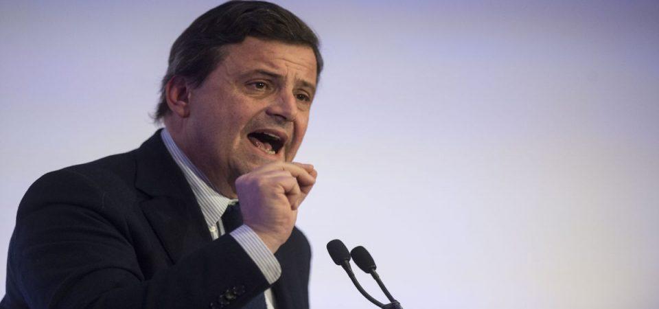 Ilva, Piombino e Alitalia: i dossier scottanti di Calenda