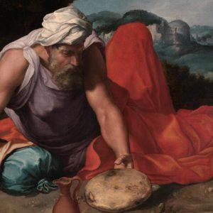 """Tra Michelangelo e Caravaggio, una mostra """"sontuosa"""" a Forlì"""