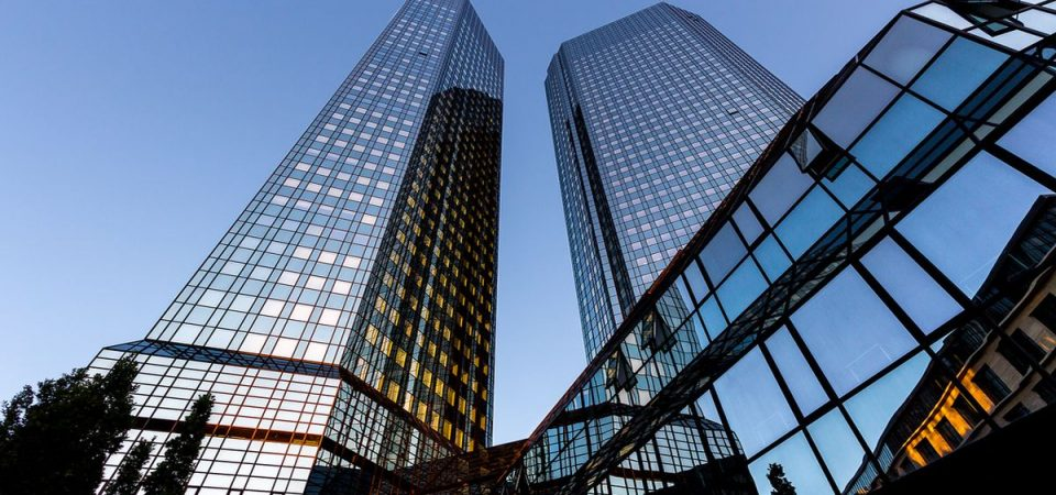 Deutsche Bank-Commerz: titoli in rally dopo conferme su fusione