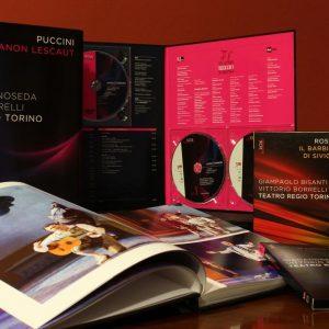 Intesa Sanpaolo e Teatro Regio di Torino presentano Vox Imago