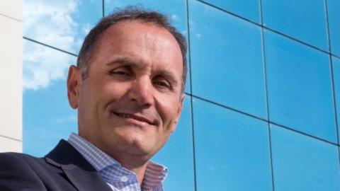 Panariagroup lancia la sfida del Contract
