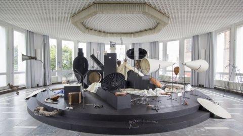 "Pirelli HangarBicocca, ecco la mostra ""The Dream Machine is Asleep"""