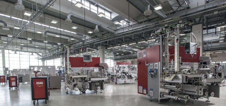 Ima incorpora Gima Tt: Vacchi decide la fusione