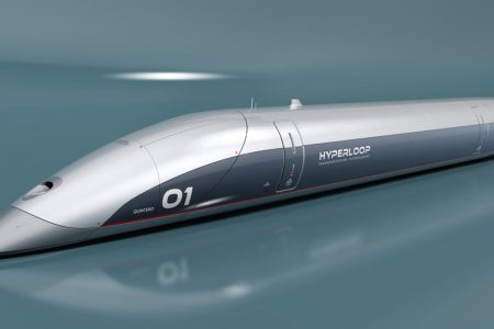 Hyperloop, il treno supersonico: Roma-Milano in mezz'ora