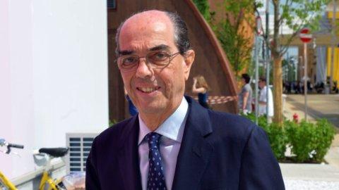 Addio a Gian Marco Moratti, presidente di Saras