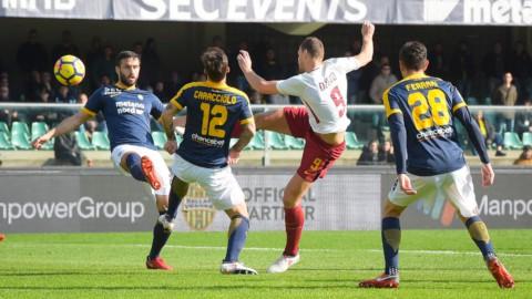Champions: la Roma si riavvicina, il Milan dice addio. Occhio alla Lazio