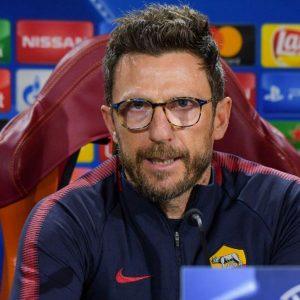 Champions, la Roma cerca la svolta contro il Porto