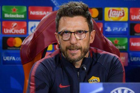 Roma, la Champions comincia dalla Spal