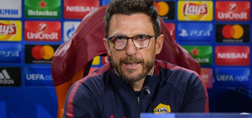 Champions, la Roma sogna i quarti ma c'è lo Shakhtar