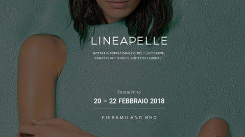 Milano, al via Lineapelle: la fiera per il mondo della pelle e degli accessori