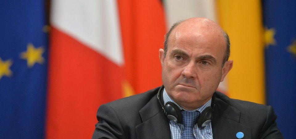 Bce, il falco spagnolo de Guindos è il nuovo vice-Draghi