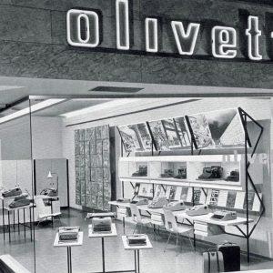 Olivetti vince gara Consip da 26 milioni per stampanti alla Pa