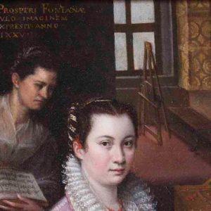 Perugia, 100 capolavori all'Accademia Nazionale di San Luca