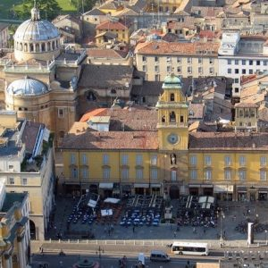 Capitale Cultura 2020, vince Parma