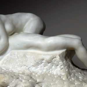 Arte, Treviso: grande mostra dedicata a Auguste Rodin