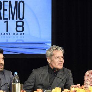 Sanremo 2018: quanto costa? I conti in tasca al Festival