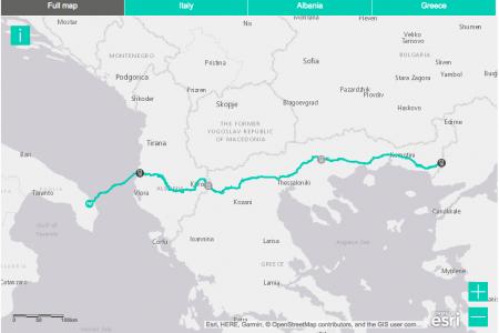 Tap, Snam: accordo green in Azerbaijan