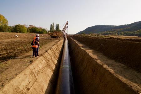 Tap: primo gas in Grecia, il gasdotto avanza