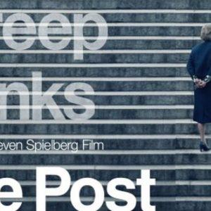 The Post, il nuovo capolavoro di Spielberg: è la stampa, bellezza