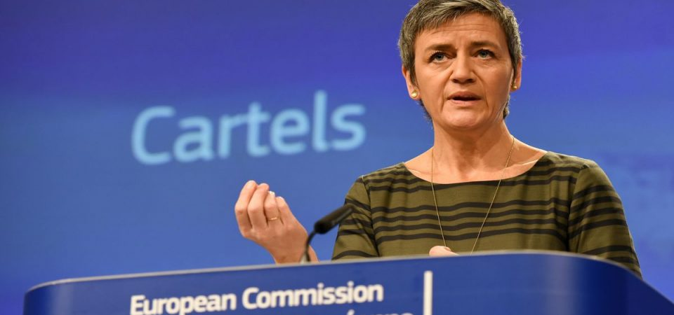 "Alstom-Siemens, l'Ue dice No alle nozze: ""Concorrenza a rischio"""