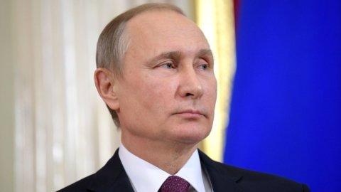 Russia: torna la crescita, ma le sanzioni la frenano