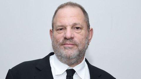 Weinstein in bancarotta dopo lo scandalo abusi