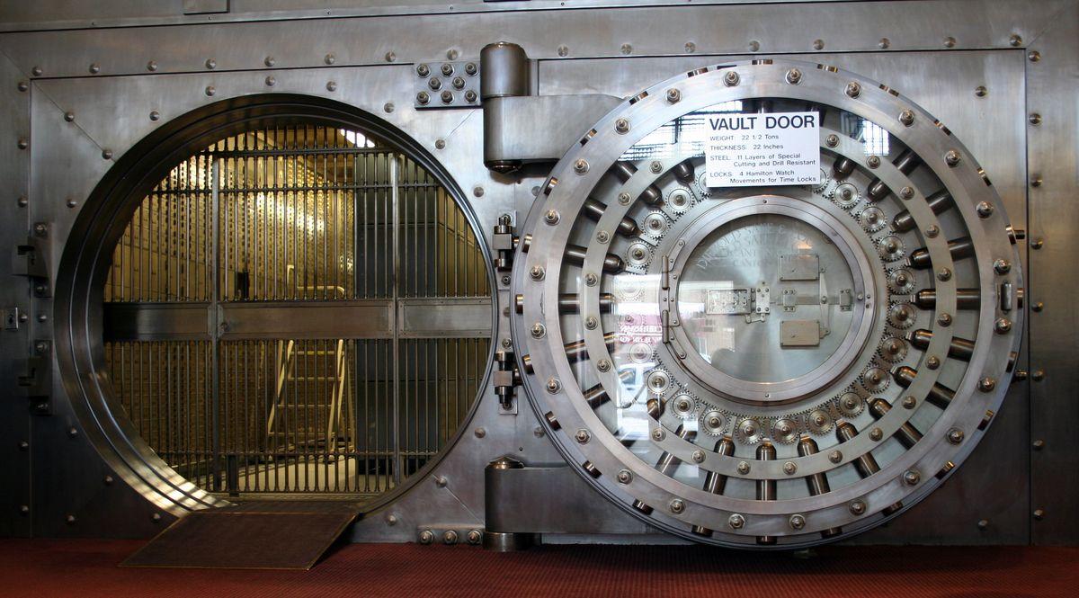 Banche, immagine di repertorio