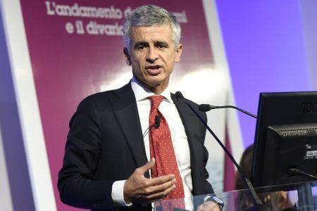 Vodafone: boom di clienti da rete fissa in Italia