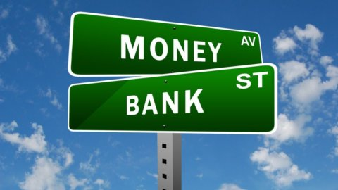 Banche da record: tornano i dividendi, focus sull'M&A