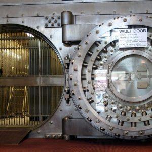 Le banche travolgono le Borse