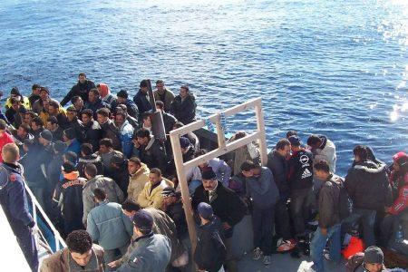 L'immigrazione non è un affare per generali e giuristi