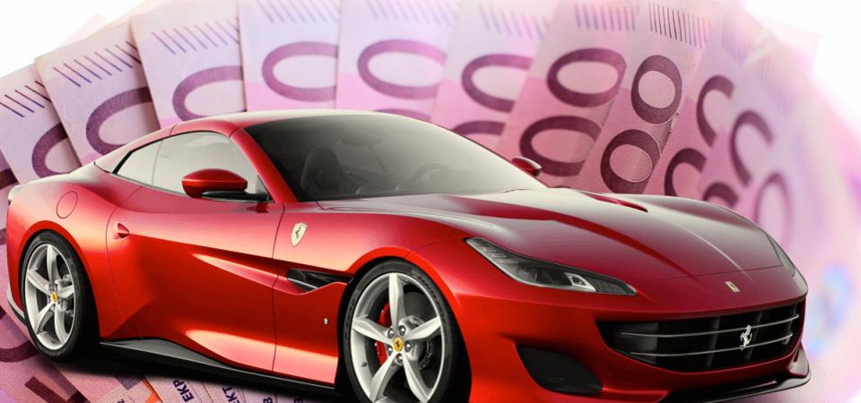 Borsa: Ferrari accende il turbo, effetto Nato su Leonardo