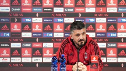 Milan a caccia di goal, Inter sotto choc, Roma gara difficile
