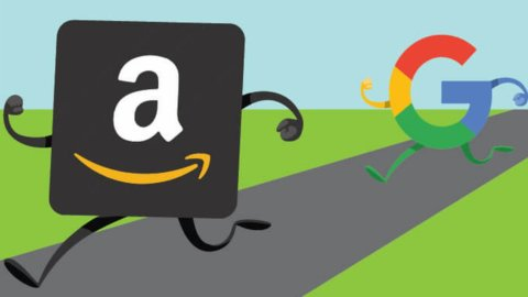 Da Amazon a Google: quante tasse pagano e dove i big del web