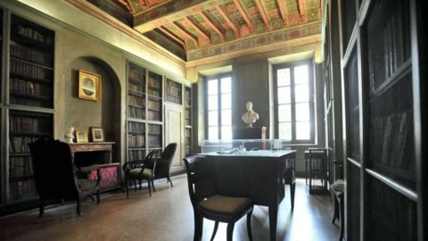 Intesa Sanpaolo sostiene il nuovo Circolo dei Lettori a Casa Manzoni
